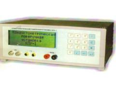Установки кондуктометрические поверочные КПУ-1