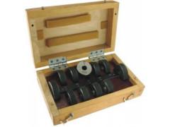 Кольца установочные к приборам для измерений диаметров отверстий 928 и 930