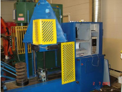 Системы автоматизированные испытания рессорных пружин электропоездов Лазер-ЭП