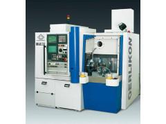 Приборы для измерений параметров зубчатых передач Oerlikon Т60