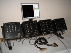 Системы измерительные толщины металлических труб ДЭКОТ