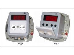 Измерители-сигнализаторы температуры ИСТ