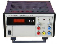 Источники постоянного тока Б5-76