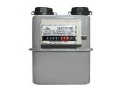 Счетчики газа диафрагменные G (мод. GS-78-02.5A, GS-77-04A, GS-77-04B, GS-84-04C, GS-84-04D, GS-79-06A, GS-84-06C, GS-76-010A)