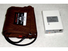 Мониторы артериального давления и частоты пульса суточные TM-2430