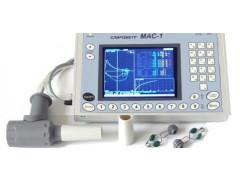 Спирометры автоматизированные многофункциональные МАС-1