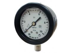 Манометры, вакуумметры и мановакуумметры показывающие виброустойчивые ДМ 8032-ВУ, ДВ 8032-ВУ, ДА 8032-ВУ, ДМ 8032А-ВУ, ДА 8032А-ВУ