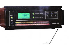 Измерители средней скорости счета УИМ2-2И