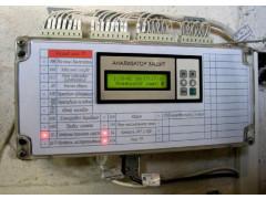Регистраторы параметров подъемной установки РПУ-03.х
