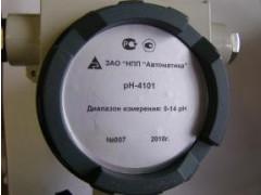 pH-метры промышленные pH-41