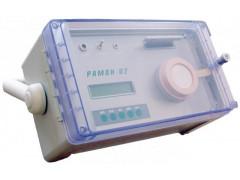 Радиометры радона и его дочерних продуктов распада РАМОН-02