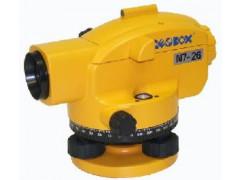 Нивелиры оптико-механические с компенсатором GEOBOX N7-26, GEOBOX N7-32, GEOBOX N8-26, GEOBOX N8-32