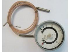 Термометры манометрические показывающие сигнализирующие ТГП-160Сг, ТКП-160Сг