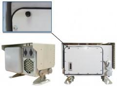 Комплексы измерения скорости движения транспортных средств фоторадарные КРИС