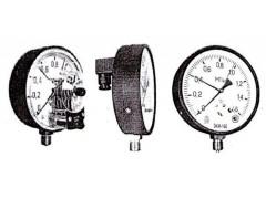 Манометры, вакуумметры, мановакуумметры показывающие сигнализирующие ЭкМ (манометры), ЭкВ (вакуумметры), ЭкМВ (мановакуумметры)