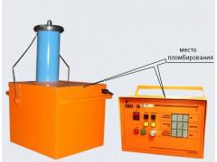Аппараты высоковольтные испытательные СКАТ-70