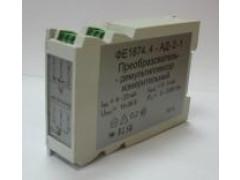 Преобразователи-демультиплексоры измерительные ФЕ1874-АД