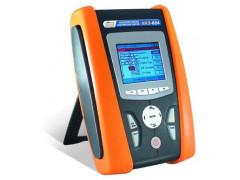 Анализаторы качества электрической энергии АКЭ-823, АКЭ-824