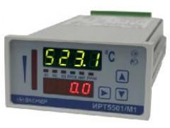 Измерители-регуляторы технологические ИРТ 5500