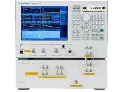 Анализаторы источников сигналов с СВЧ преобразователями частоты E5052A/B, Е5052А/В (анализаторы), E5053A (преобразователи)
