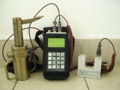 Комплексы для измерения параметров скважин ГЕОСТАР-111