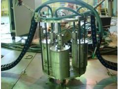 Установки измерения выгорания ядерного топлива отработавших тепловыделяющих сборок МКС-01 РБМК