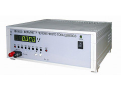 Вольтметры переменного тока ЦВ8500
