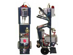 Установки для измерения объемной активности йода-131 УДИ-201М