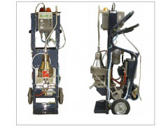Установки для измерения объемной активности радиоактивных аэрозолей УДАС-201М