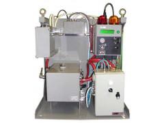 Установки для измерения объемной активности бета-излучающих инертных газов УДГБ-204