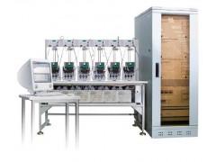 Установки для поверки счетчиков электрической энергии СУ201