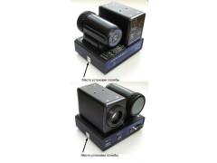Комплексы измерения скорости и регистрации видеоизображения транспортных средств Искра-видео-2