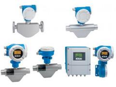 Расходомеры массовые LPGmass, CNGmass, CNGmass DCI