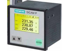 Измерители электрических величин SIСАМ P мод. 7KG7750, 7KG7755
