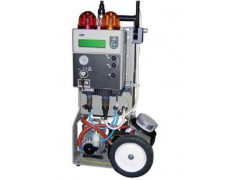 Установки для измерения объемной активности бета-излучающих инертных газов УДГБ-209М