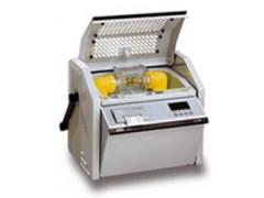 Измерители электрической прочности жидкостей DPA75 и DTA100E