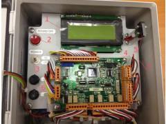 Блоки обработки и передачи данных БОП-04м
