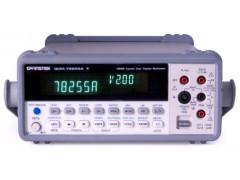 Вольтметры универсальные цифровые GDM-78251A, GDM-78255A