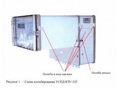 Система автоматизированная информационно-измерительная коммерческого учета электрической энергии тип АИИС КУЭ КЭС-01