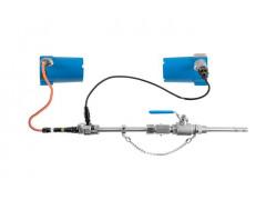 Расходомеры газа оптические FOCUS™