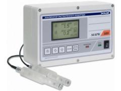 Анализаторы растворенного водорода МАРК-509