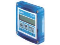 Расходомеры-дозаторы 8025 мод. 8035