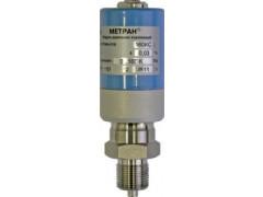 Модули давления эталонные Метран-518