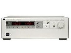 Источники питания постоянного тока Agilent 6030A, 6031A, 6032A, 6033A, 6035A, 6038A