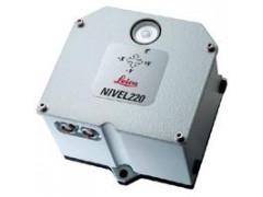 Устройства двухкоординатные для измерения угловых перемещений Leica серии NIVEL 200