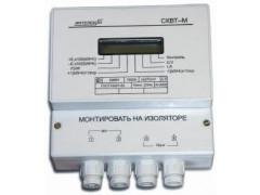Счетчики электрические постоянного тока СКВТ-М