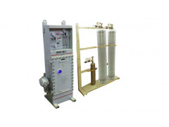 Хроматографы газовые промышленные Хромат-900