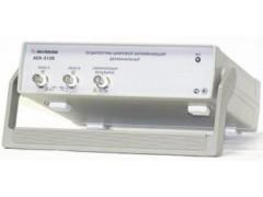Осциллографы цифровые запоминающие серия АСК-3000
