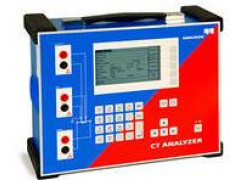 Анализаторы трансформаторов тока CT Analyzer