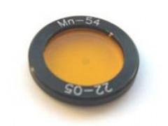 Источники радионуклидные закрытые фотонного излучения эталонные ОСГИ-Р